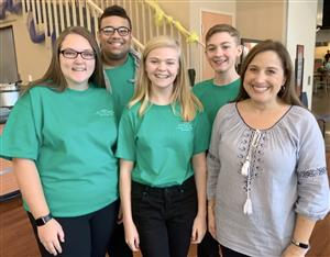 2019 Honor Choir