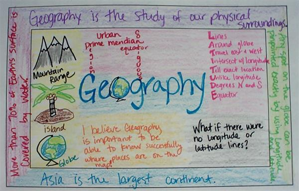 Armstrong Angelia Ela 6th One Pager Examples